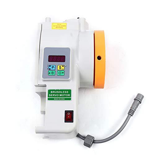 OUKANING Industrial Servomotor Máquina de coser 550 W Brushless Sewing Machine Servo Motor para máquina de coser industrial