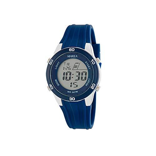 Marea kinderen B35322/2 digitale klok met MP3-speler
