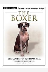 The Boxer (Terra-Nova) Kindle Edition