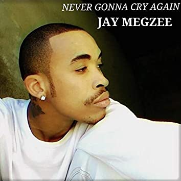 Never Gonna Cry Again