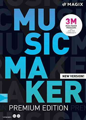 Music Maker - 2020 Premium Edition [PC Download]