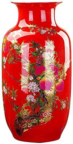 Flores Artificiales Decoracion Jarrones Suelo flores artificiales decoracion jarrones  Marca Vase