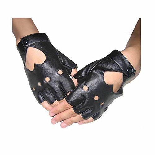 413omF-1ovL Harley Quinn Gloves