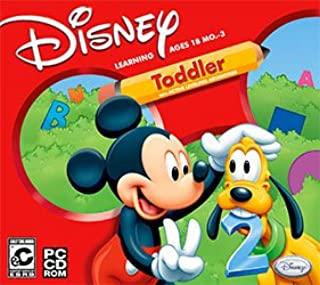 Disney Mickey Mouse Toddler