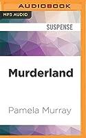 Murderland (Manchester Murders)