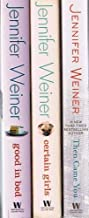 Jennifer Weiner, 3-Pak: Good in Bed / Certain Girls / Then Came You