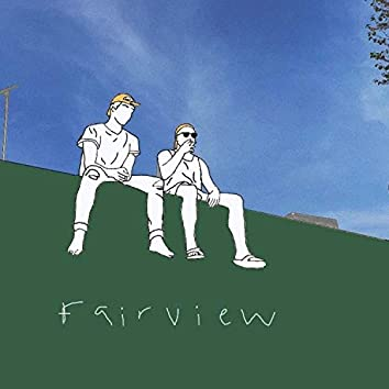 Fairview (feat. Leon Lewis-Nicol)