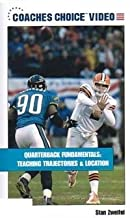 teaching quarterback fundamentals
