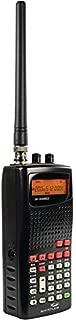 WHISTLER WS1010 Analog Handheld Radio Scanner 1010 by Whistler