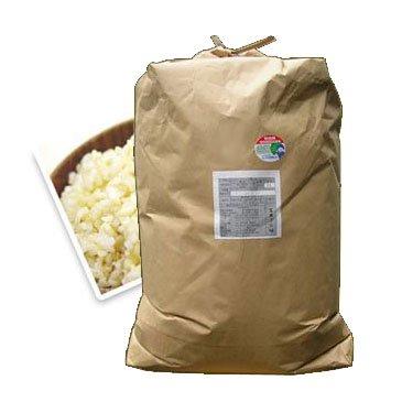 無農薬 無化学肥料 【玄米】 コシヒカリ めんこいお米 30kg 令和2年産