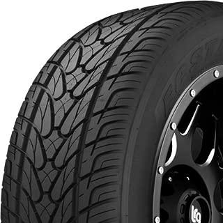 285/45-19 Kumho Ecsta STX KL12 Ultra High Performance Tire 420AA 107W 2854519