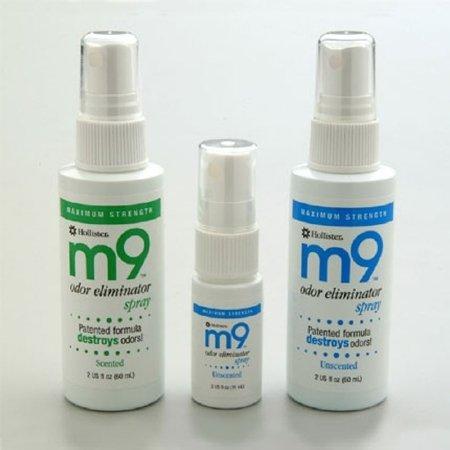 m9 Odor Eliminator Spray 2 oz SCENTED QTY: 1 -  Hollister, 7732EA
