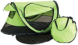 kidco peapod best camping baby bed for naps and night time