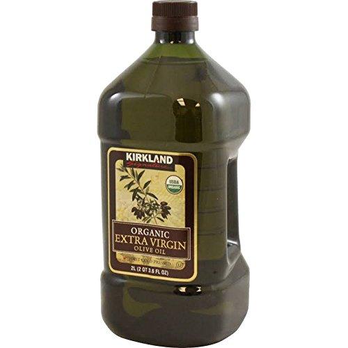 Kirkland Signature Olive Oil (Extra Virgin, 67 FL Ounce)