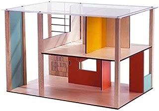 DJECO DJ07801 Cubic House Playset