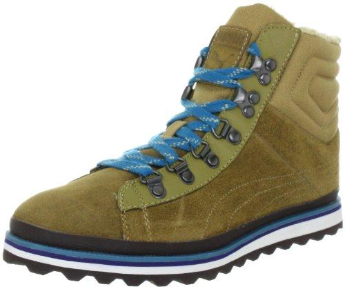 Puma City Snow Boot S Wn\'s 354215, Damen Boots, Braun (antique bronze 01), EU 38 (UK 5) (US 7.5)