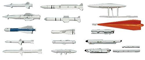 ハセガワ 1/72 アメリカ空軍 エアークラフト ウェポンIV プラモデル X72-4