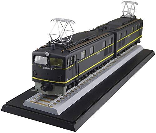 1/50 電気機関車 No.3 国鉄直流電気機関車 EH10