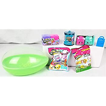 Shopkins Surprise Eggs | Shopkin.Toys - Image 1