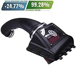 Best 2014 f150 cold air intake 5.0 Reviews