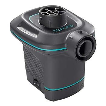 INTEX Gonfleur électrique 220 Volts