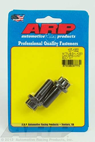 ARP 1071002 Cam Bolt Kit for Mitsubishi 4G63 Engine