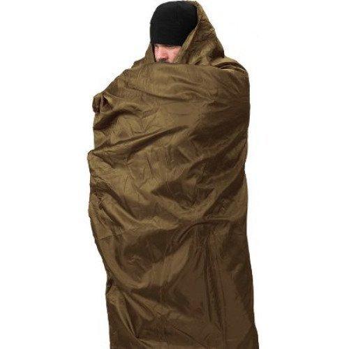 Snugpak Jungle Blanket Coyote Tan by SnugPak