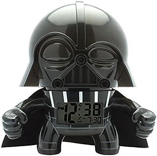 Kanaï Kids kkc008–Reloj Despertador–Dark Vader Star Wars–19cm–, Multicolor