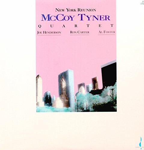 Special Edition Pressing-New York Reunion (180g [Vinyl LP]