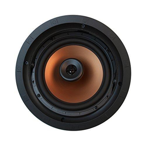 Klipsch CDT-5800-C II In-Ceiling Speaker - White (Each) (Electronics)