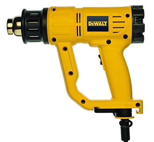 DEWALT Soprador Térmico 450 LPM 1550W 220V D26411
