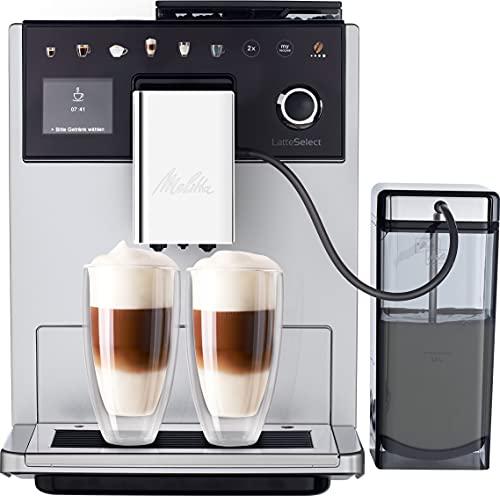 Melitta Latte Select Kaffeevollautomat...