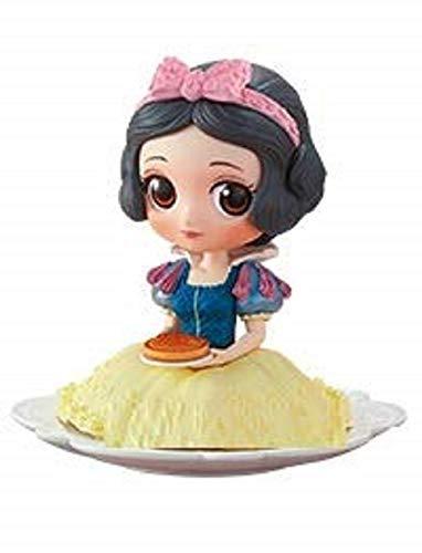 Banpresto Q Posket Petit SNOW WHITE Disney Snow White Figure qposket JAPAN