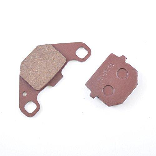 83 Frein Suzuki RM80 RM85 86–01 02–04