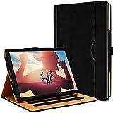 KARYLAX - Funda de protección y modo soporte para tablet Excelvan QT, color negro