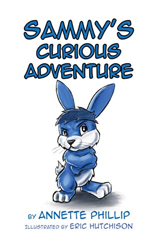 Sammy's curious adventure (English Edition)