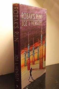 Robak's Run 0385267002 Book Cover