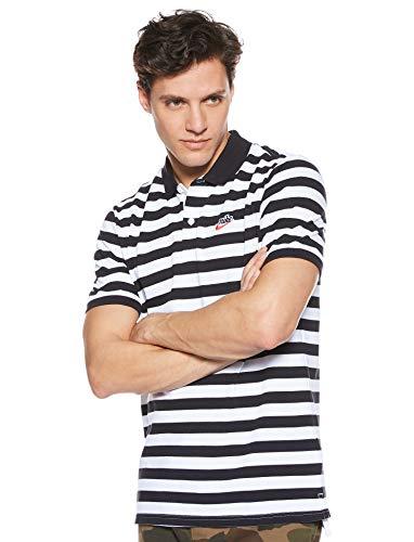 Nike He Polo Pq Script Poloshirt voor heren