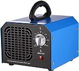 Generatore di ozono Professionale, 6000 MG/Ora, purificatore d'Aria Commerciale, ozonizzatore per...