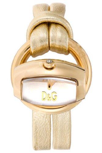 Dolce & Gabbana D&G Squaw - Orologio da donna