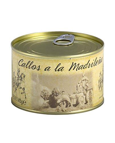 Huertas Callos a la Madrileña - 415 g