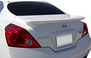 Factory Style Spoiler made for the 2011-2018 Nissan Juke Painted in the Factory Paint Code of Your Choice 542 A20
