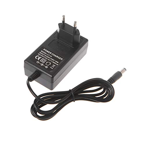 PENG Mini Elektroroller Ladegerät Power Charging Intelligente 24V 500mA EU/US/UK Stecker