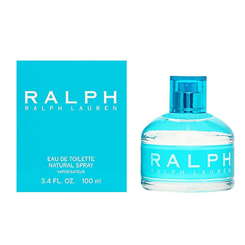 Ralph by Ralph Lauren for Women, Natural Spray, 3.4 Ounce