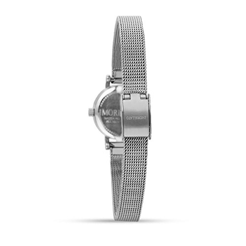 MORELLATO Orologio Analogico Quarzo Donna con Cinturino in Acciaio Inox R0153142501