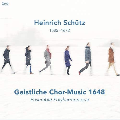 Ensemble Polyharmonique, Alexander Schneider, Juliane Laake, Klaus Eichhorn