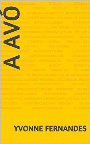 A Avó (Portuguese Edition)