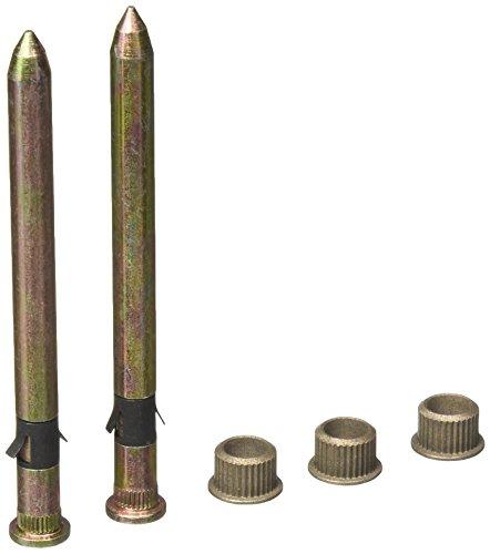 Dorman - Autograde 703-263 Door Hinge Pin And Bushing Kit - 2 Pins 4 Bushings