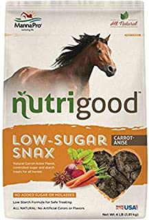Best buckeye horse treats Reviews