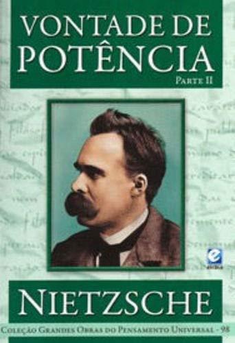 Nietzsche - Vontade De Potencia